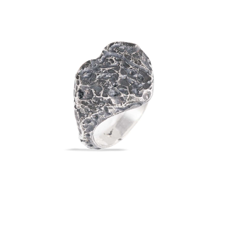 anello argento rawsen esperidi