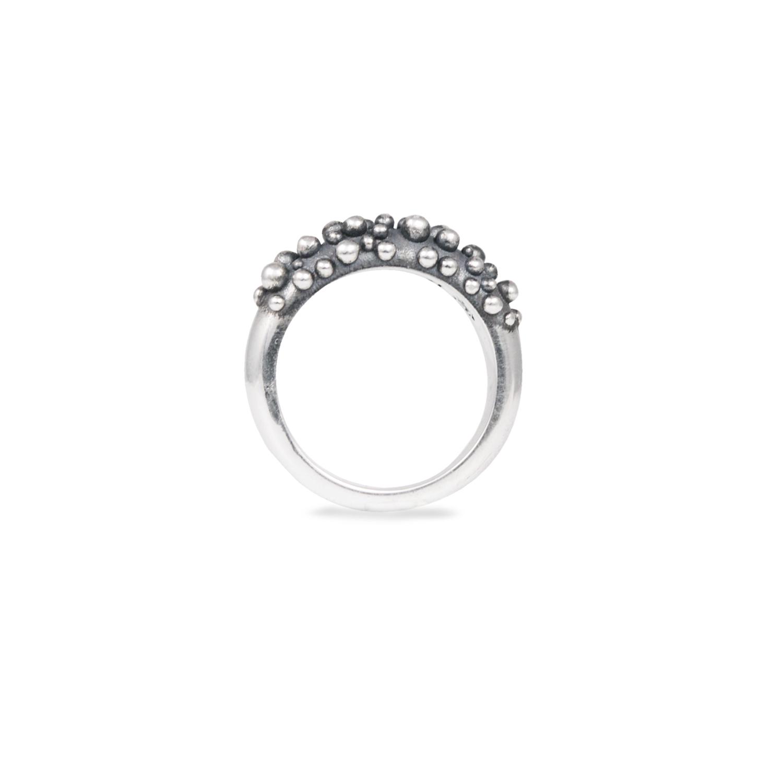 Iadi - Rawsen Silver ring