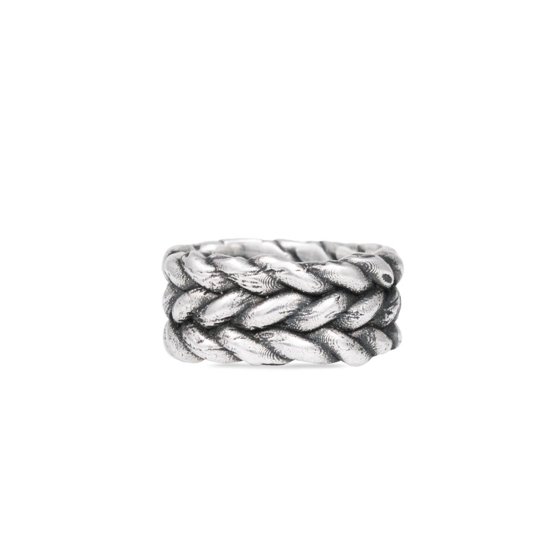 anello argento rawsen menadi