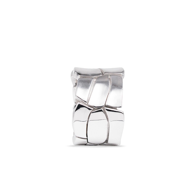 anello argento rawsen pege