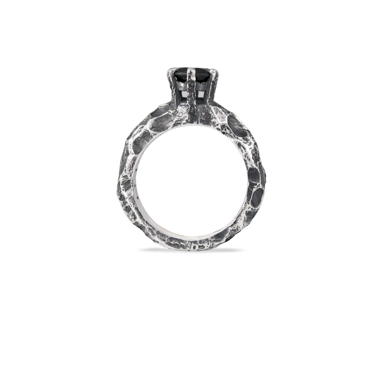 Anello in argento 925 Nereidi
