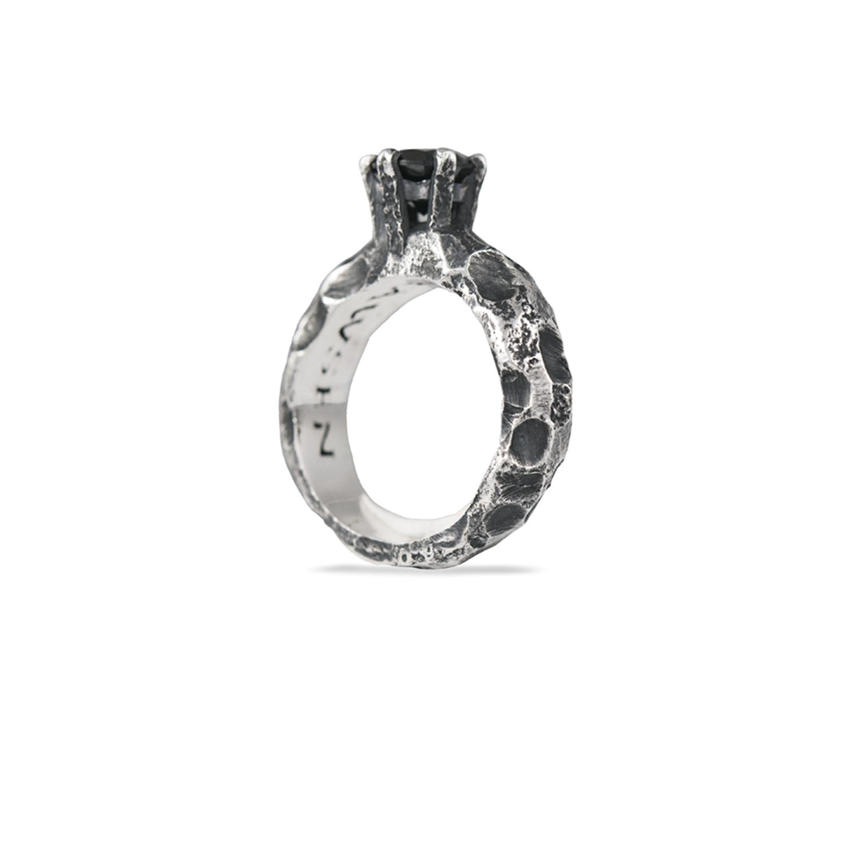 Nereidi - Rawsen Silver Ring