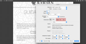 How to measure a silver ring Rawsen 1