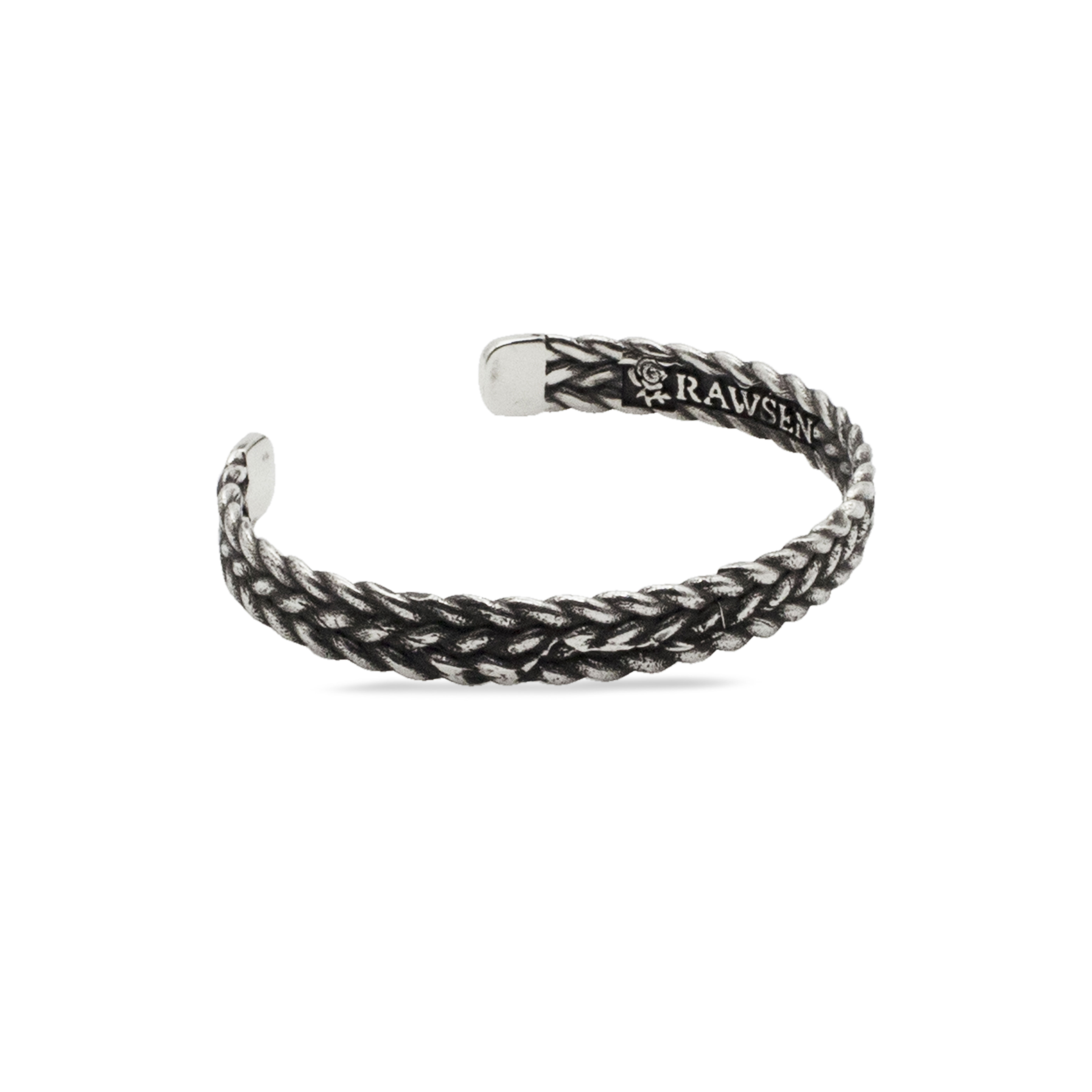 bracciale in argento 925 Ermes