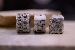rawsen Lost-wax casting jewelry technique 1