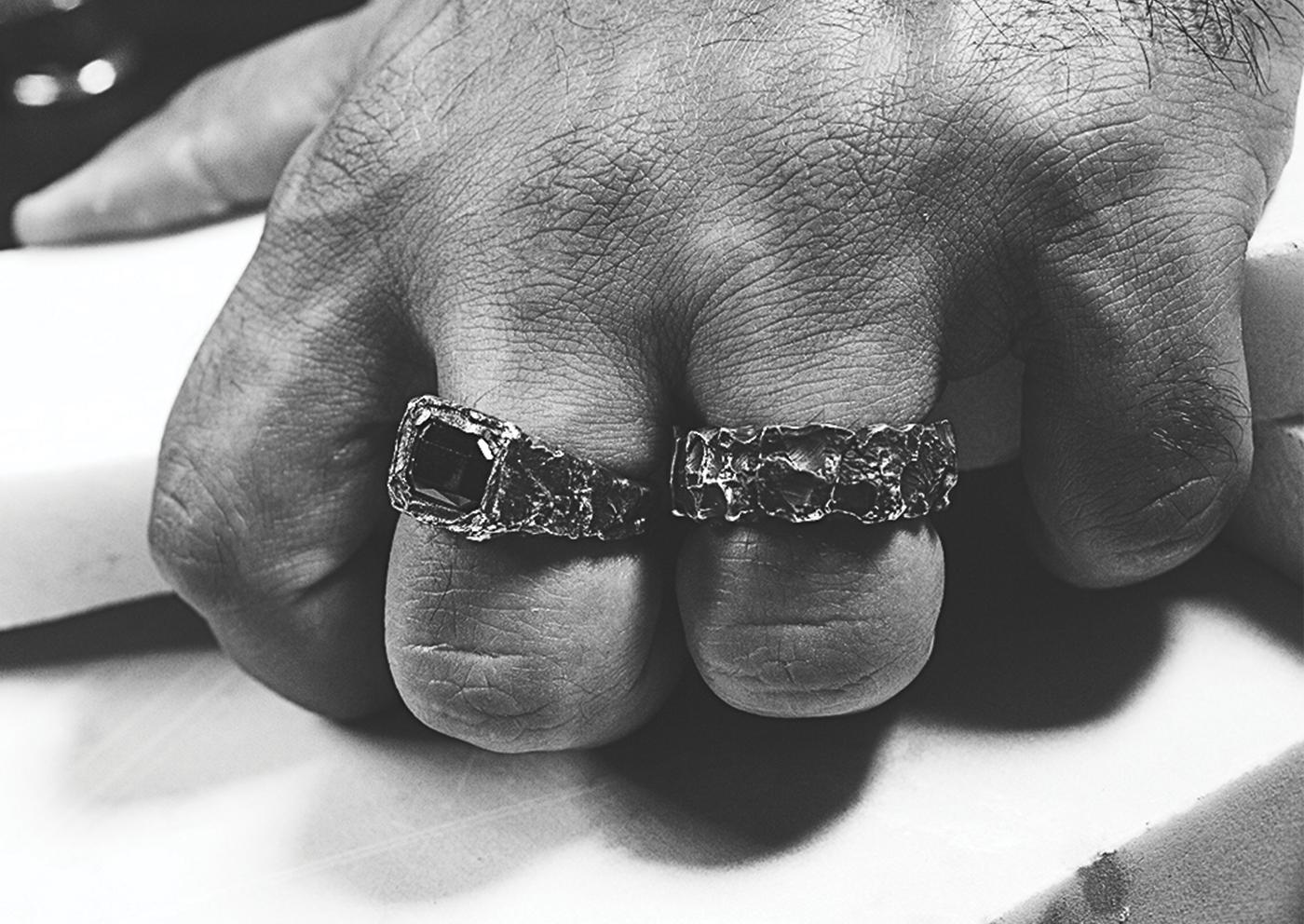 anello_argento_rawsen_54 promozione Rawsen per la Festa del Papà anelli personalizzabili