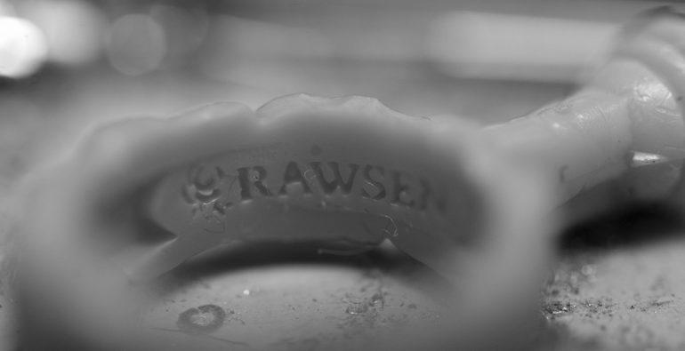 Rawsen - Fusione a cera persa